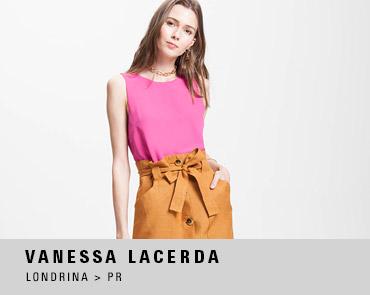 Vanessa Lacerda