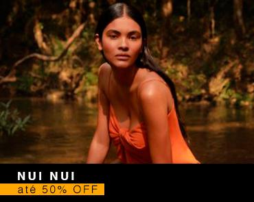 Nui Nui até 50% OFF