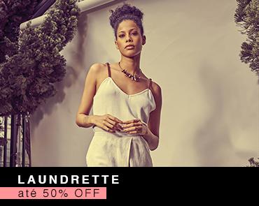 Laundrette até 50% OFF