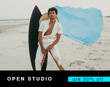 Open Studio até 50% OFF