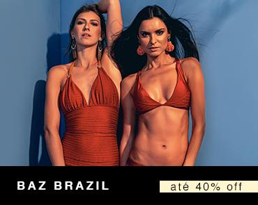 Baz Brazil até 40% OFF